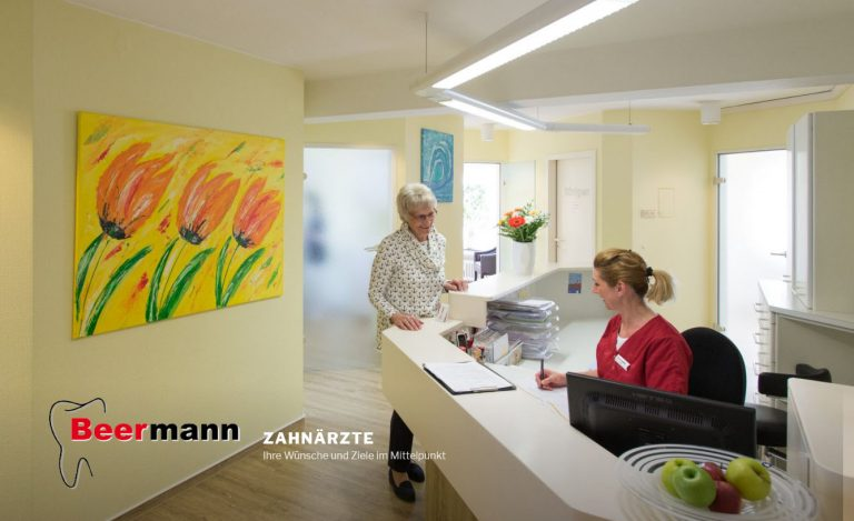 Dr. Beermann Essen